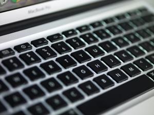 keyboard macbook pro