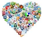 nonprofits social media