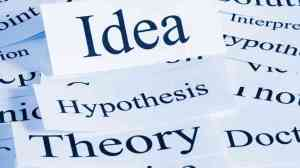 marketing theories