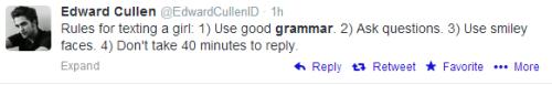 Grammar to get a date